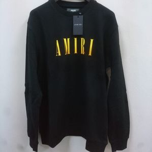 Amiri Men Long Sleeve Sweatshirt